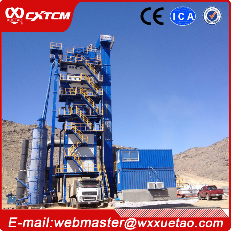 italy asphalt mixing plant manufacturers