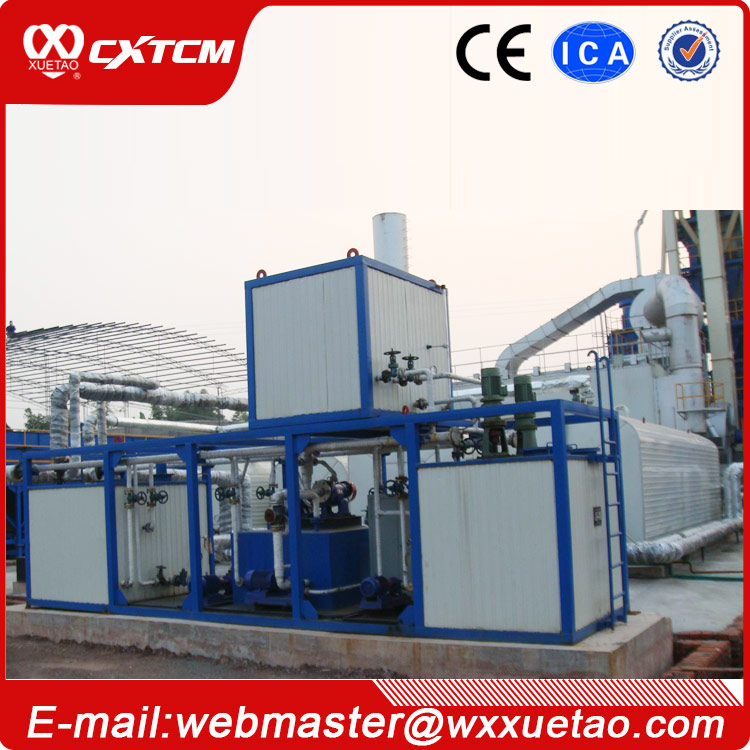 bitumen emulsifying machine-WUXI XUETAO GROUP CO , LTD @en